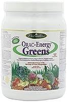 Paradise Herbs Orac Energy Powder, 182 Gram