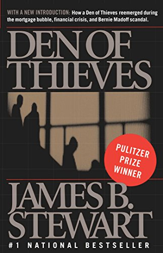 Pdf Memoirs Den of Thieves