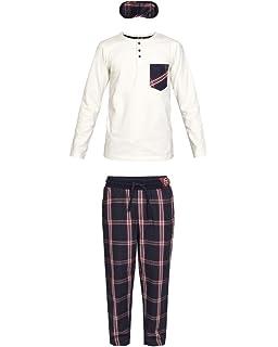 Nightoclock Baran Conjunto de Pijama para niño en algodón orgánico ...