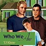 Who We Are | TJ Klune