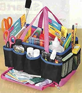 craft organizer bag 13 compartment craft organizer storage tote bag co 1597