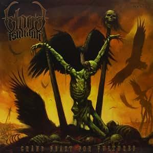 Grand Feast for Vultures [Vinyl]
