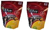 Cheap Ol' Roy Muncy bones with chicken 20oz 2 pack