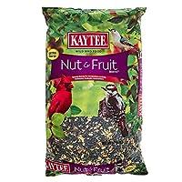 Mezcla de frutas y frutos Kaytee 10 libras