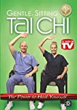 Gentle, Sitting Tai Chi DVD - Basic Healing Exercise Tai Chi Exercises To Rejuvenate, Energize and De-Stress; for…