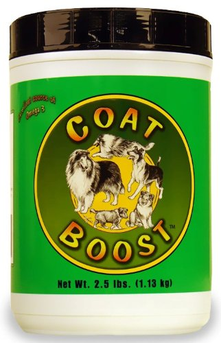 CPN Coat Boost Formula, Size: 12 lbs