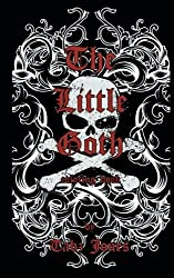 The Little Goth Coloring Book