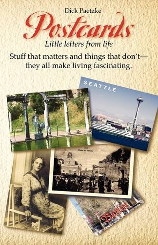 Postcards. Little Letters From Life pdf