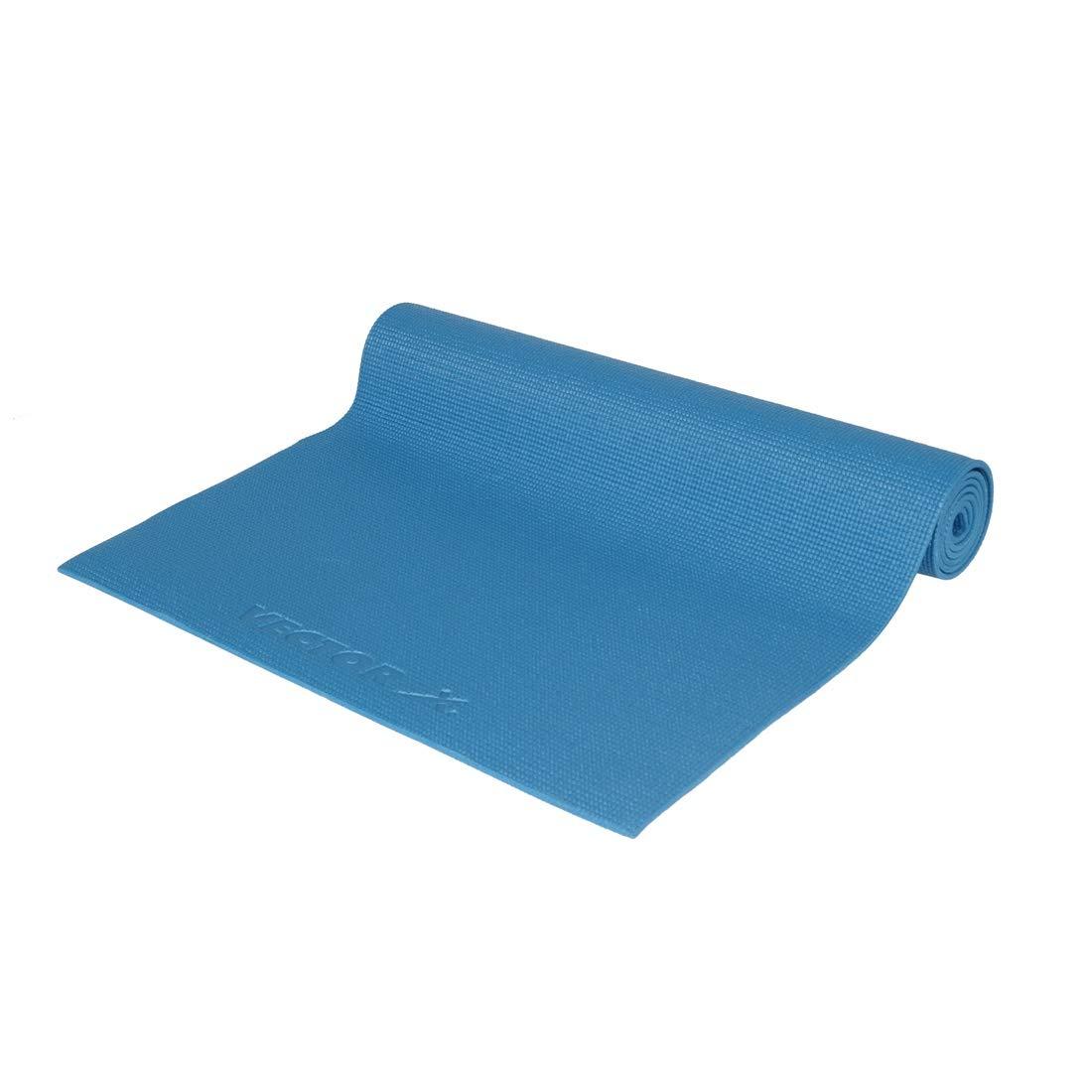 Vector X 4mm Yoga Mat (Navy Blue)