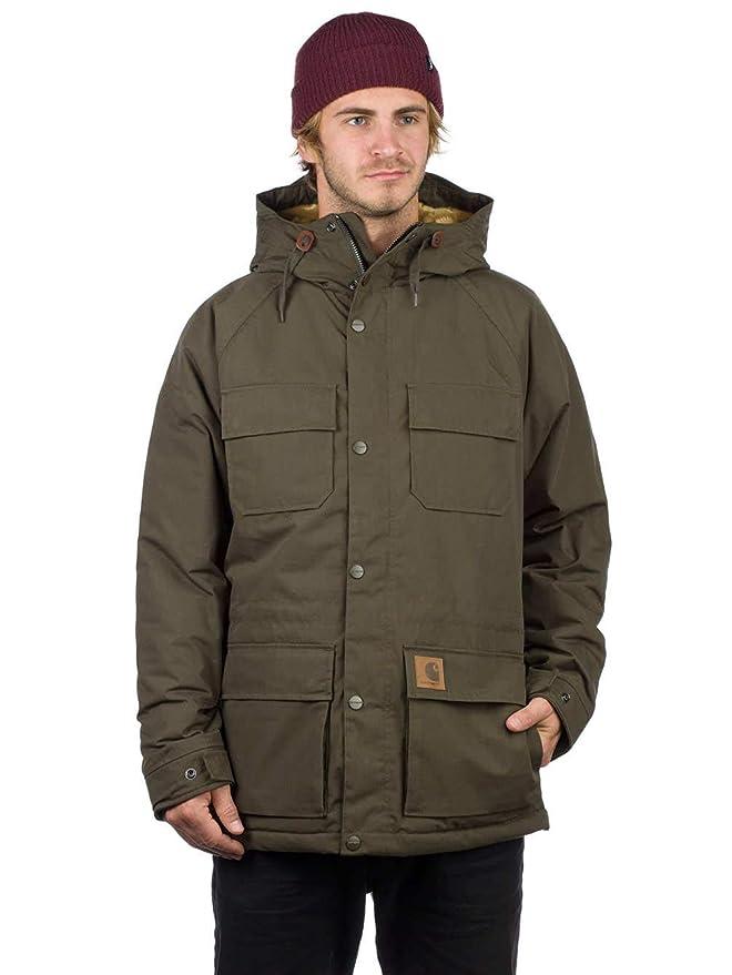 Carhartt Mentley Jacket Chaqueta para Hombre