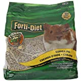 Kaytee KY22320 Forti Garden Guinea Pig Food, 5 LB