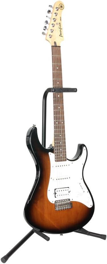 Adam Hall Stands SGS101 - Soporte para guitarra: Amazon.es ...
