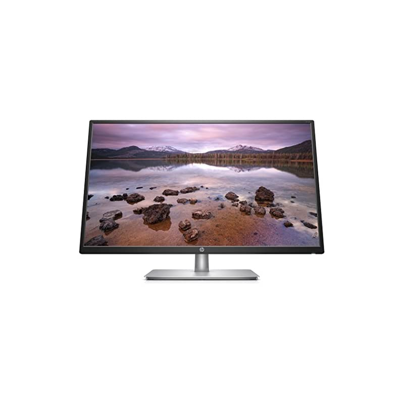 HP 2UD96AA#ABA 32-inch FHD IPS Monitor w
