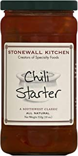product image for Stonewall Kitchen Chili Starter, 18.5 Ounces