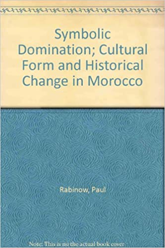 Domination in morocco