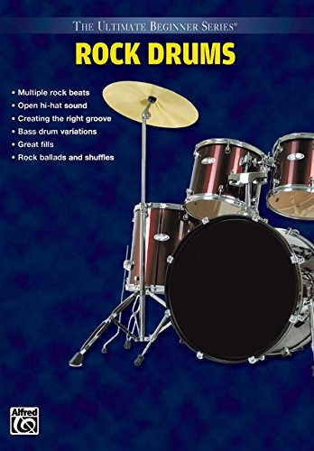 Ultimate Beginner Series: Rock Drums [Instant Access]