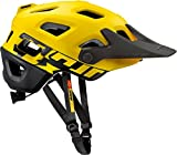 Mavic Crossmax Pro Helmet Small Yellow/Black For Sale