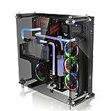 Thermaltake AC-043-ONONAN-C1 Core P5 3-Panel Tempered Glass Upgrade Kit Cases