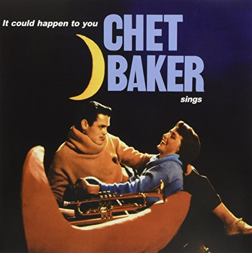 Vinilo : Chet Baker - It Could Happen to You (United Kingdom - Import)