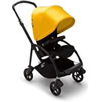 Bugaboo Bee 6 Stroller - Lightweight, Compact and Easy to Fold Stroller for Travel and City Life. Easy to Steer. The…