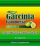 Garcinia Cambogia, (Contains 60% HCA), Health Care Stuffs