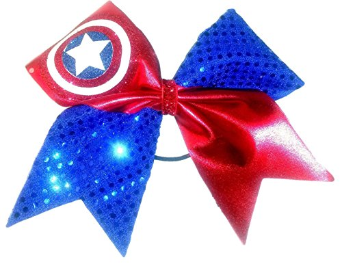 america bows - 5