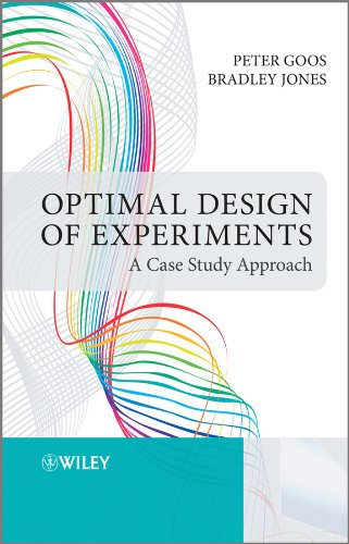 Download Optimal Design of Experiments: A Case Study Approach Pdf