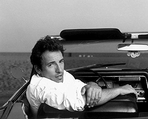 Bruce Springsteen 8x10 Photo #08