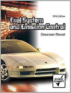 Shop manual for automotive electrical and electronic systems fuel system and emission control classroom manual publicscrutiny Choice Image