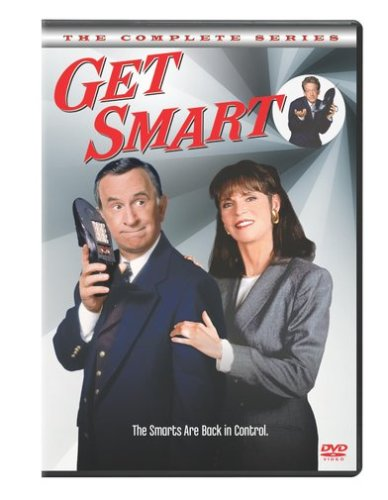 Get Smart: The Complete Series by Sony