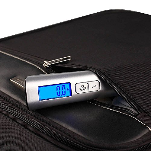Camry-Luggage-Scale-110-Lbs-Capacity-Large-and-Blue-Backlight-LCD-Display-New-Arrival-Silver-One-Size