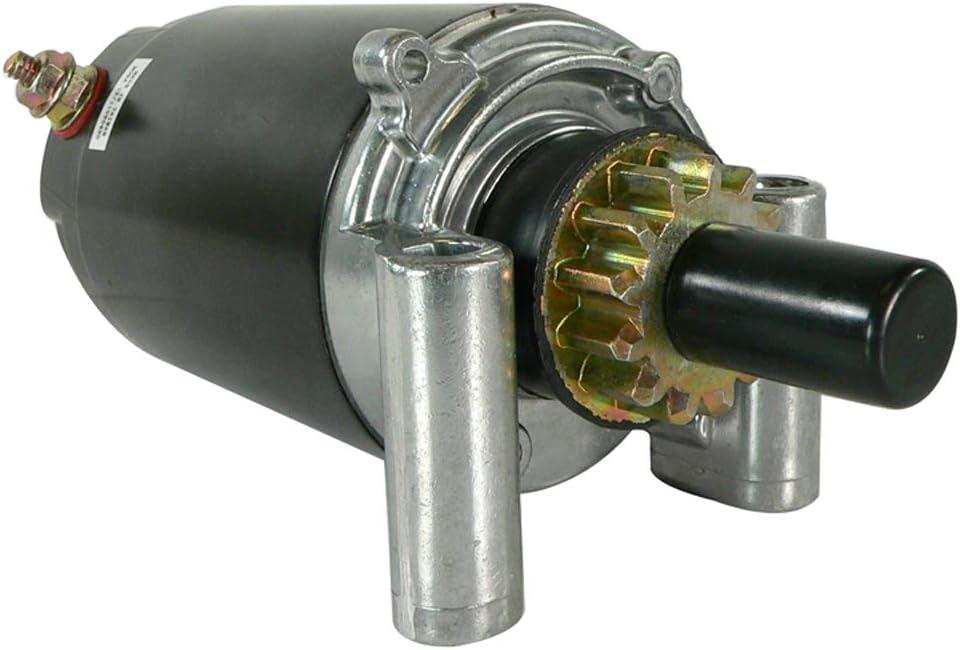 New Starter for Scotts GT2554 CV25S Kohler Gas 2002 2003 2004 2005 2006 2007 08