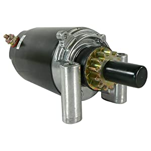 DB Electrical SAB0037 Starter for Kohler Cub Cadet John Deere Scotts