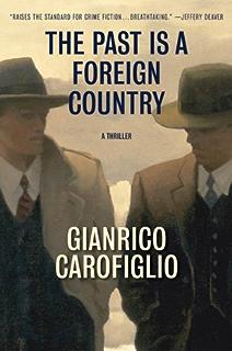 Gianrico Carofiglio Pdf
