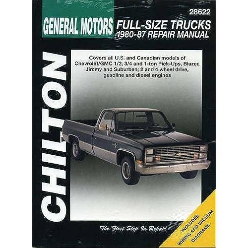 chilton manual amazon com rh amazon com 1979 GMC Truck 1970 Ford Truck