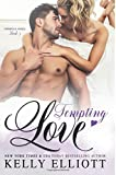 Tempting Love (Cowboys and Angels) (Volume 3)