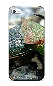 New Arrival Case Cover With SYvvkKu1557FfbLL Design For Iphone 5c- Beetle