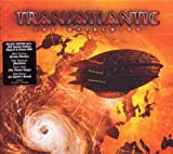 Whirlwind (2CD & DVD) by Transatlantic