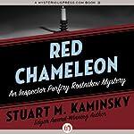 Red Chameleon   Stuart M. Kaminsky
