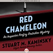 Red Chameleon | Stuart M. Kaminsky