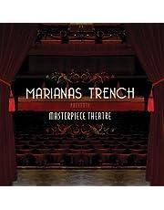 Masterpiece Theatre (Vinyl)