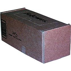 Fellowes Powershred Shredder Bags For 125 225 2250 Series Shredders 50 Bags Ties 36054