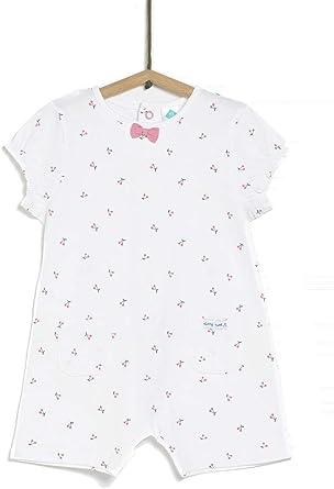 TEX - Pijama Corto para Bebé : Amazon.es