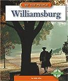 Williamsburg, Judy Alter, 0756503000