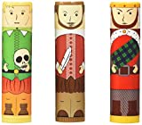 Accoutrements Shakespearean Lip Balm Set - Best Reviews Guide