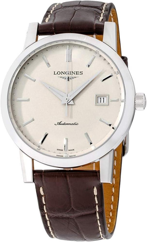 Longines The Longines Conquest Heritage 1832 - Reloj L4.825.4.92.2