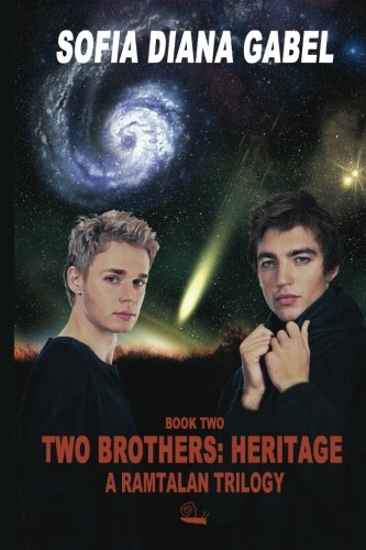 Download Two Brothers: Heritage: A Ramtalan Trilogy (Volume 2) pdf
