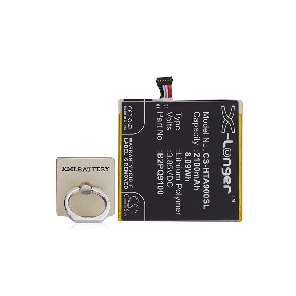 Bateria Celular Kml Para Htc 35h00252 00m B2pq9100 Fit Htc One A9 One A9 Lte 3.85v 2100mah Li Polymer