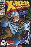 X-Men Adventures (Vol. 1) #8