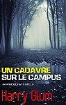 Un Cadavre sur le Campus par Glum